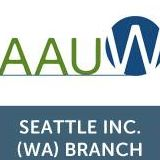 AAUW-seattle-logo